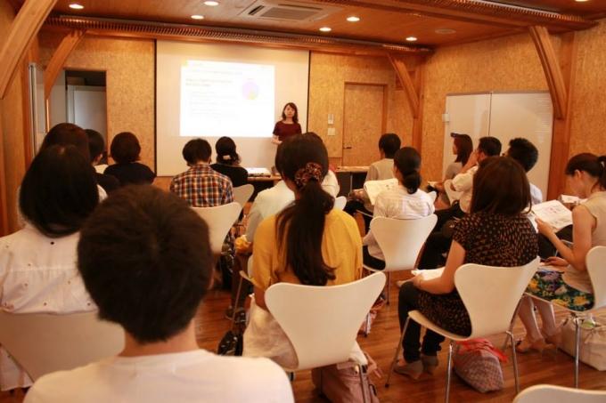 3keysでは定期的に学習支援ボランティアを募集し、説明会を実施している