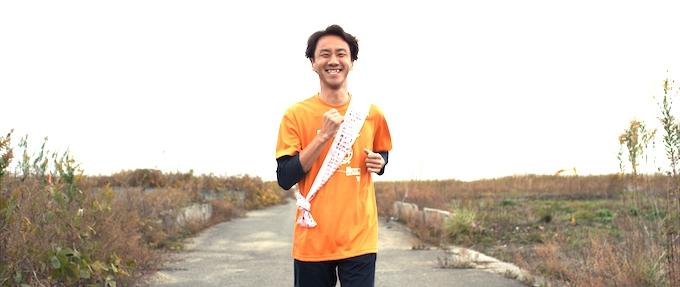 宮城県で活動する丹野智文さん