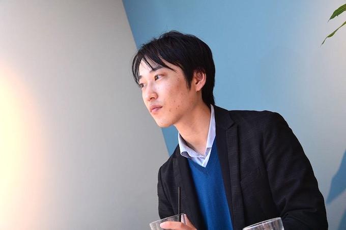 2015年頃の東藤さん