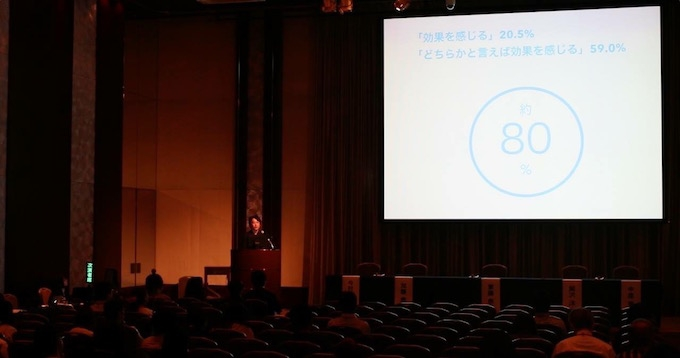 日本うつ病学会・認知療法学会での発表風景