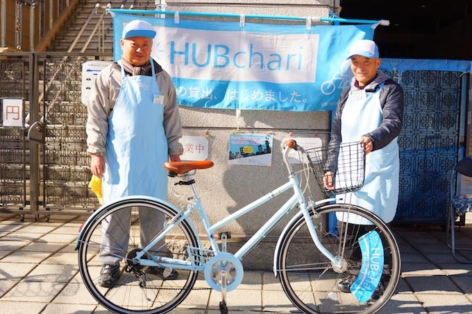 hubchari