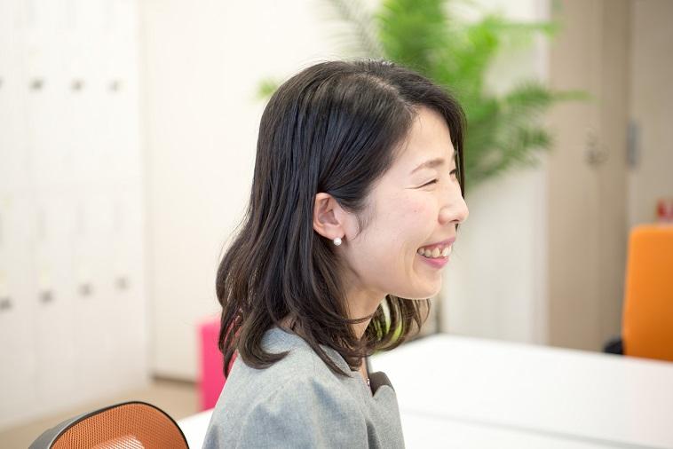 【写真】満面の笑みを見せるぼーまんさん